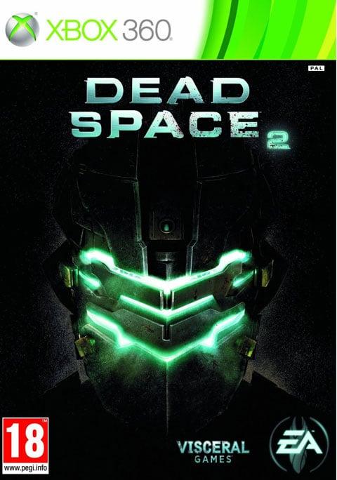 DeadSpace2 360 Jaquette 003
