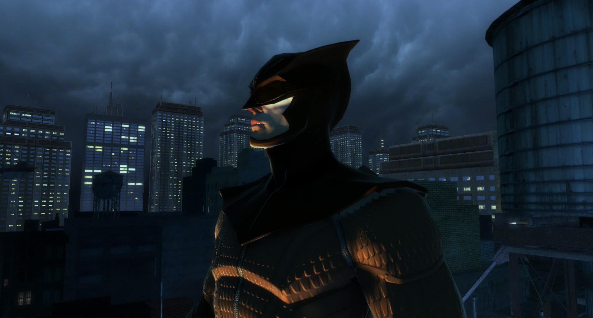 Watchmen multi Ed002