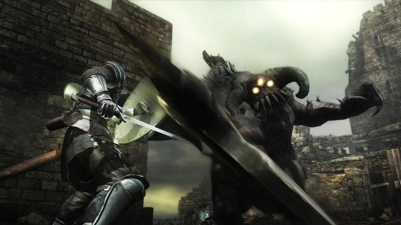 DemonsSouls PS3 Ed001