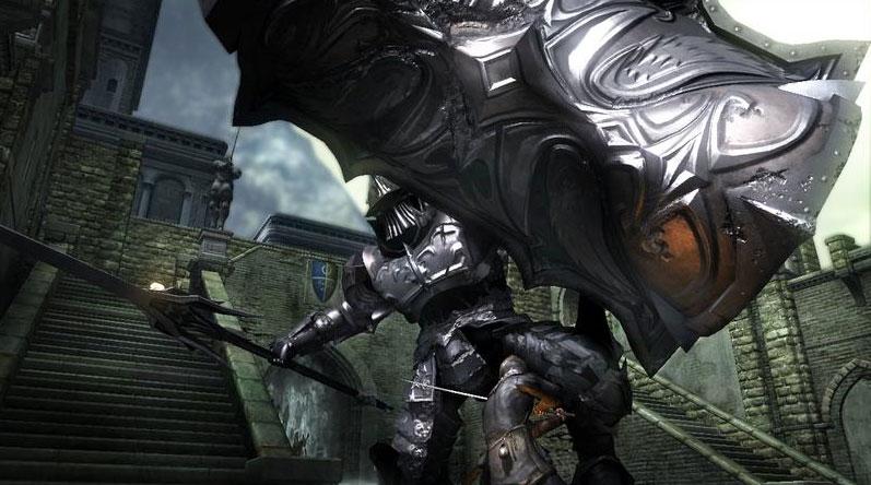 DemonsSouls PS3 Ed003