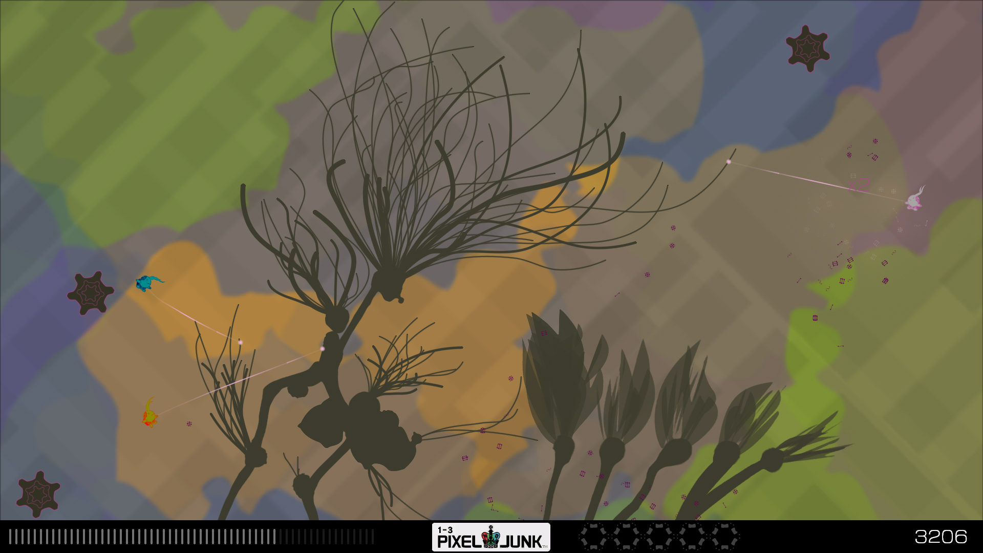 pixeljunkeden PSN 005