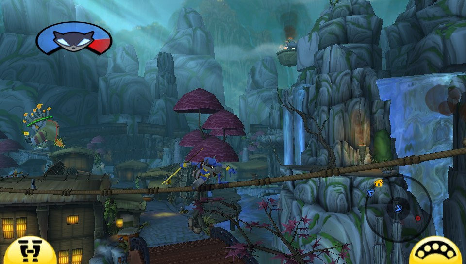 SlyCooper-VoleursatraversleTemps PS3 Test 005
