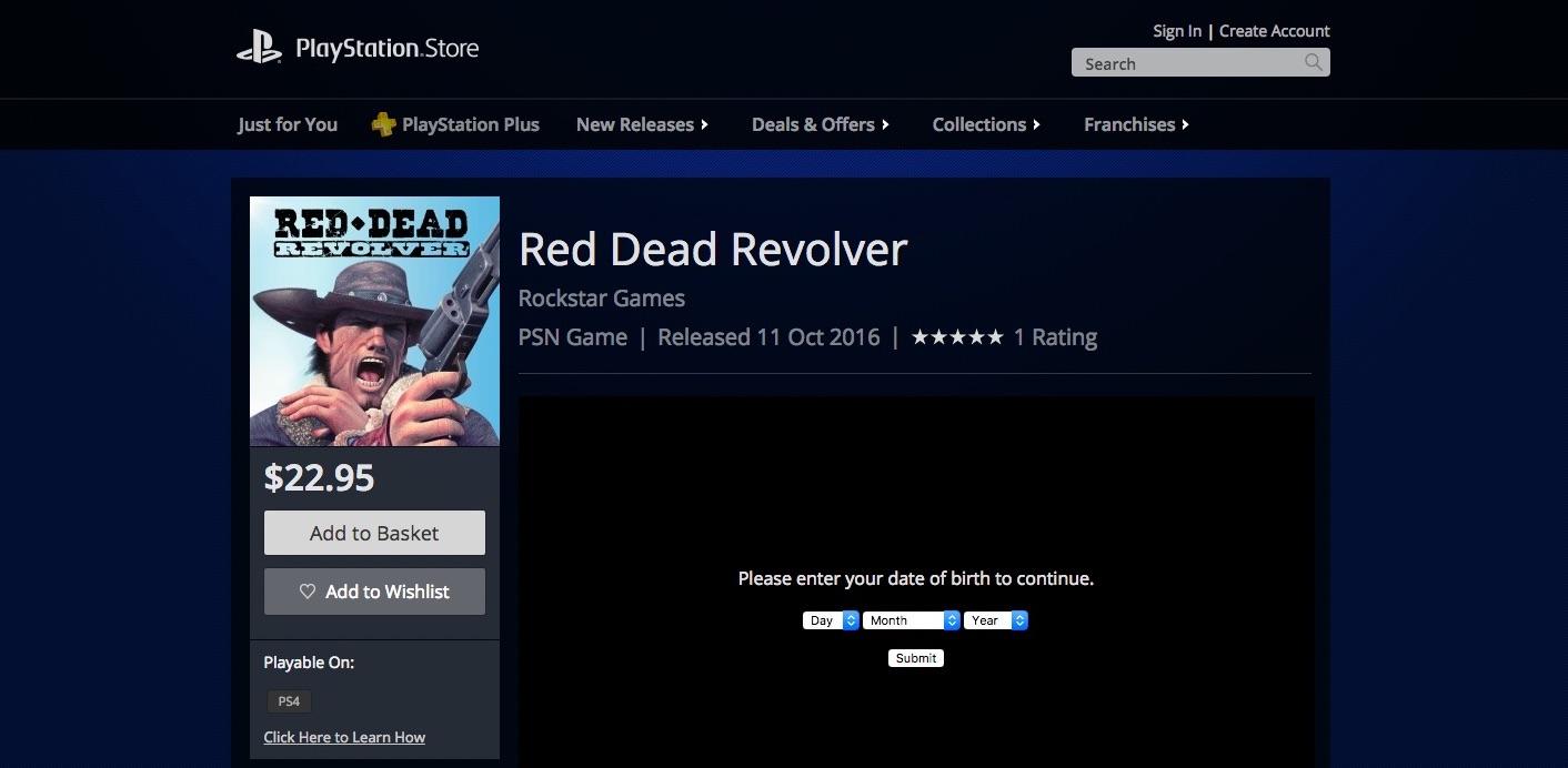 RedDeadRevolver PS2 Div 002