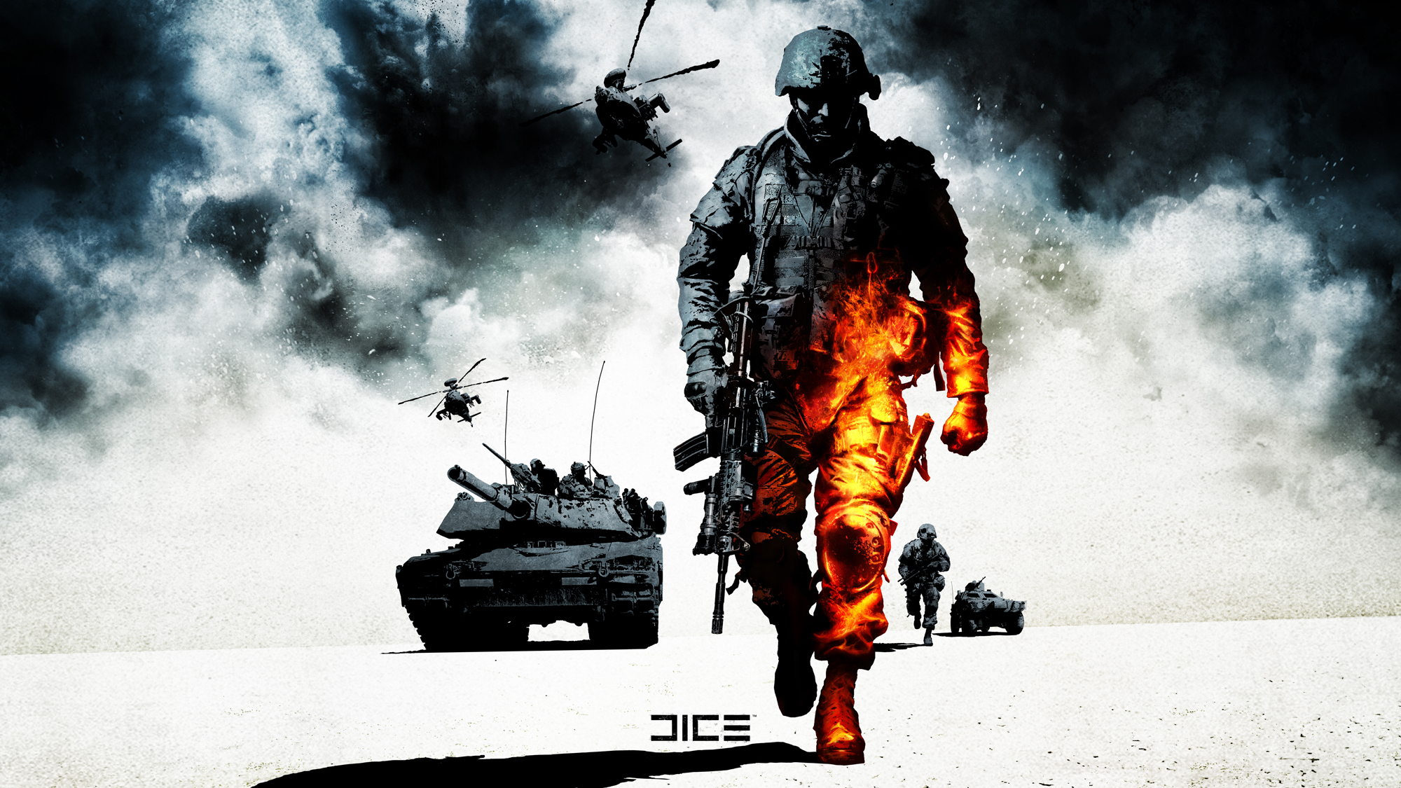 BattlefieldBadCompany2 Multi Art001