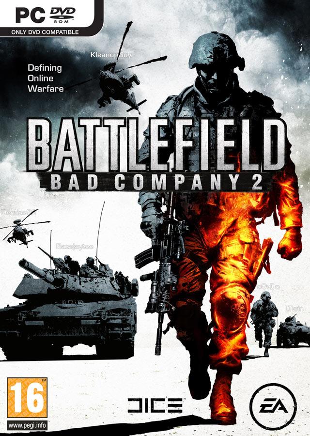 BattlefieldBadCompany2 PC jaquette001
