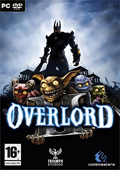 overlord Jacquette PC