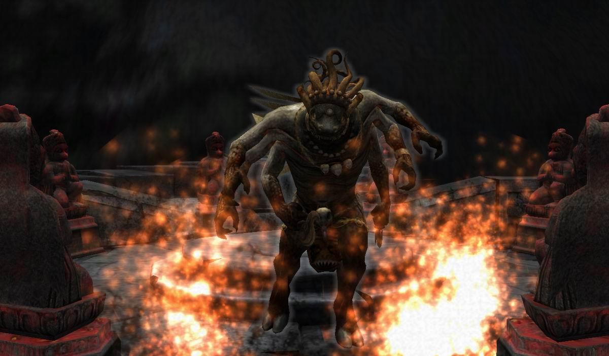 CursedMountain Wii Edit014