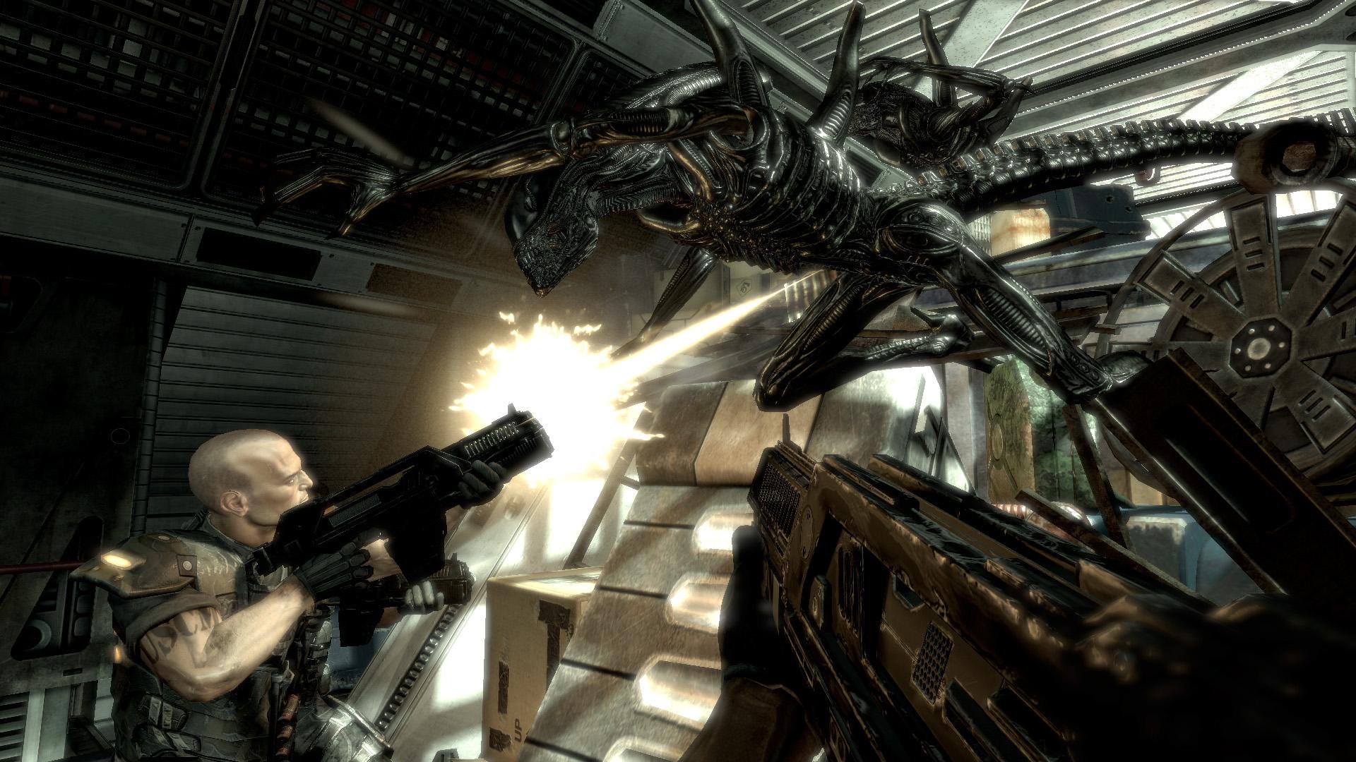 AliensVsPredator Multi Edit010