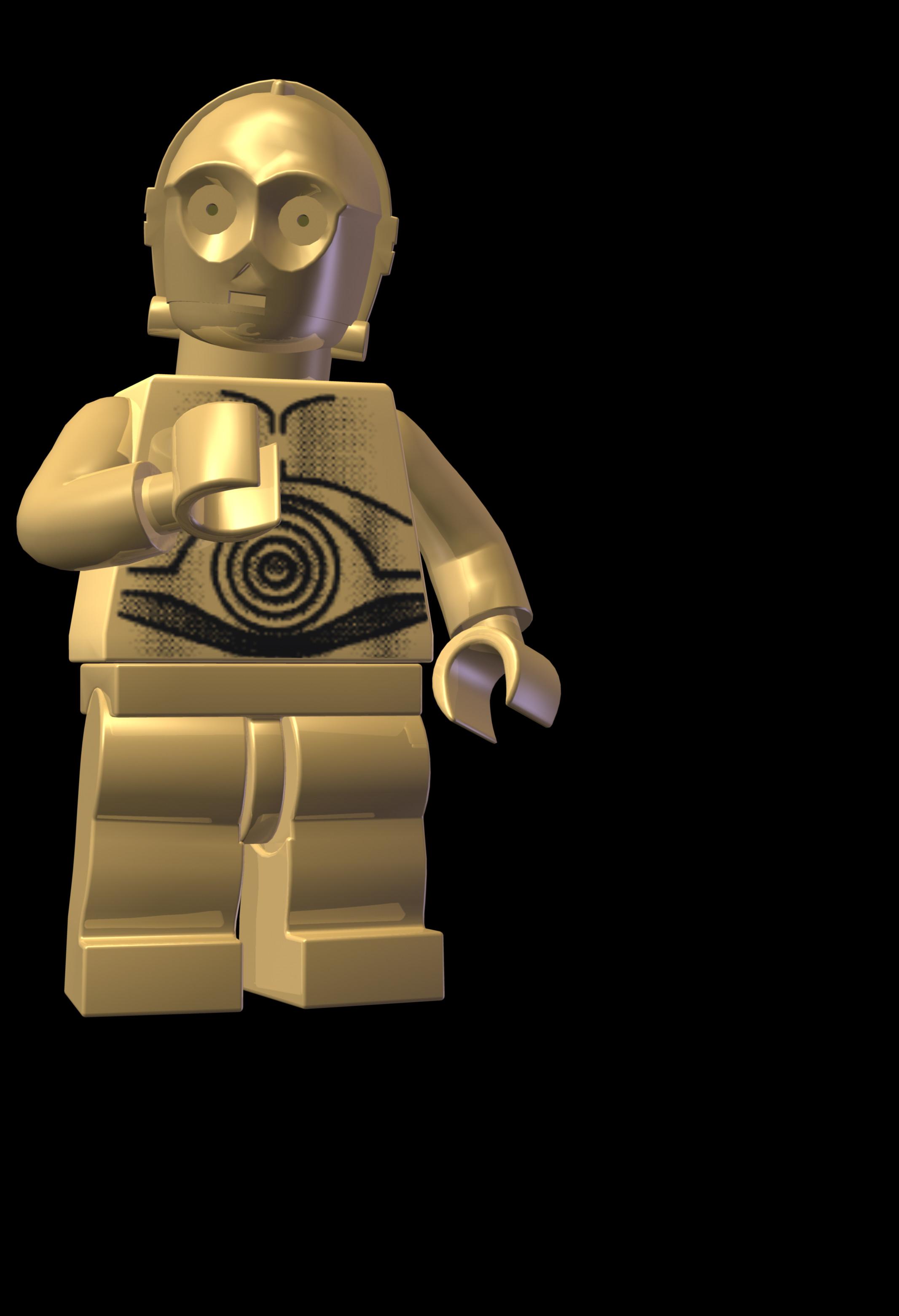 LEGOStarWarsII Multi Visuel 005