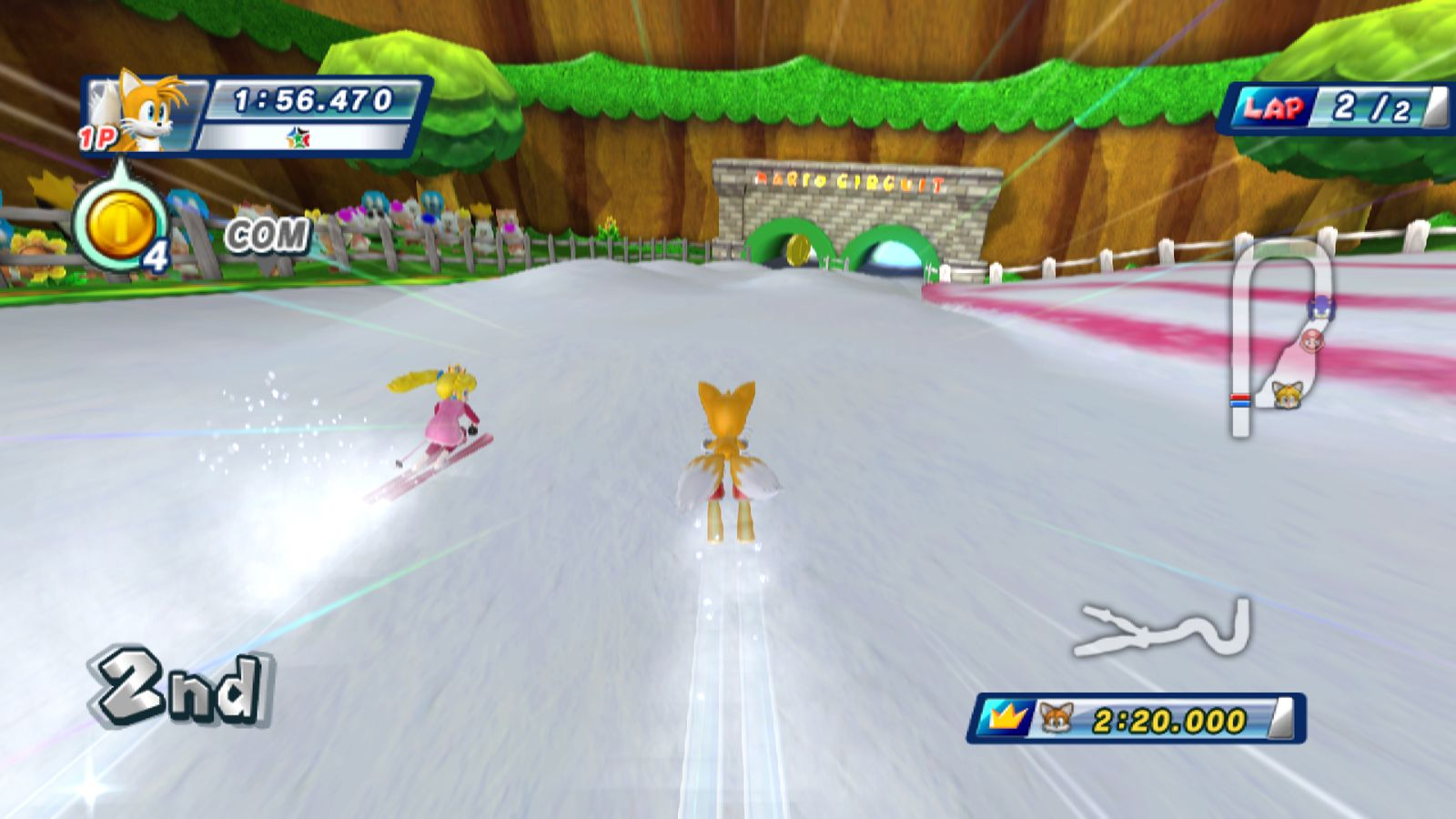 MarioSonicJOhiver Wii Edit051