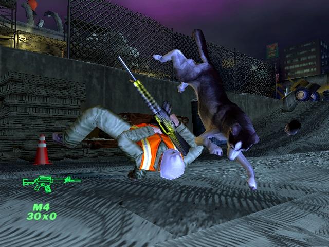 DeadToRights Xbox Edit003