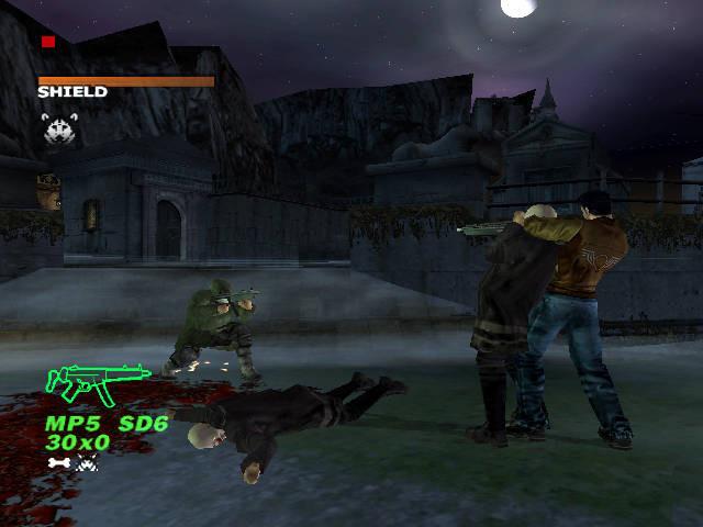 DeadToRights Xbox Edit005