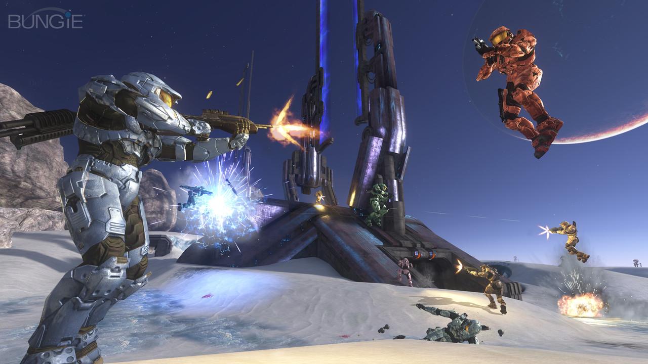 Halo3 X360 Editeur 010