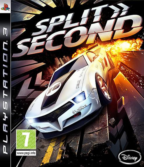 Split/Second Velocity