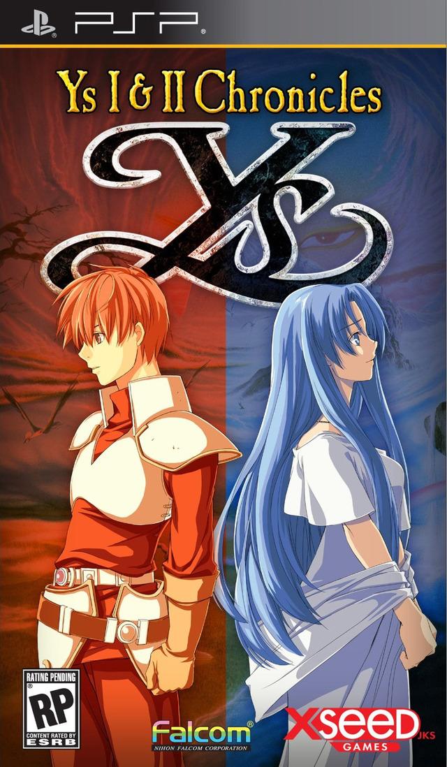Ys I & II Chronicles