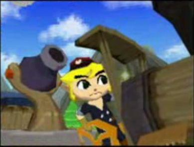 Zelda SpiritTracks DS 001