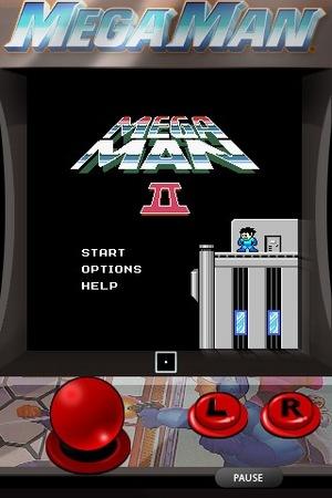 Megaman2 iphone editeur001