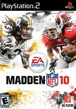 MaddenNFL10 PS2 jaquette001
