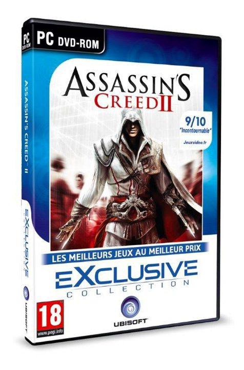 Assassin-sCreedII PC Div 001