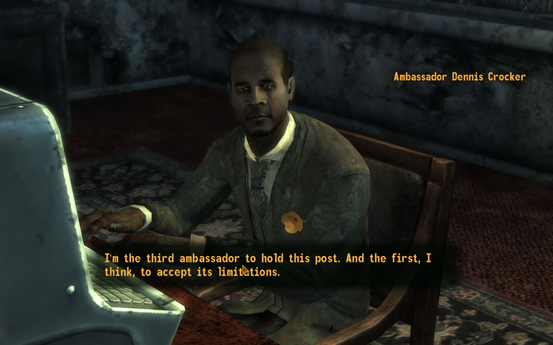 Fallout New Vegas test09