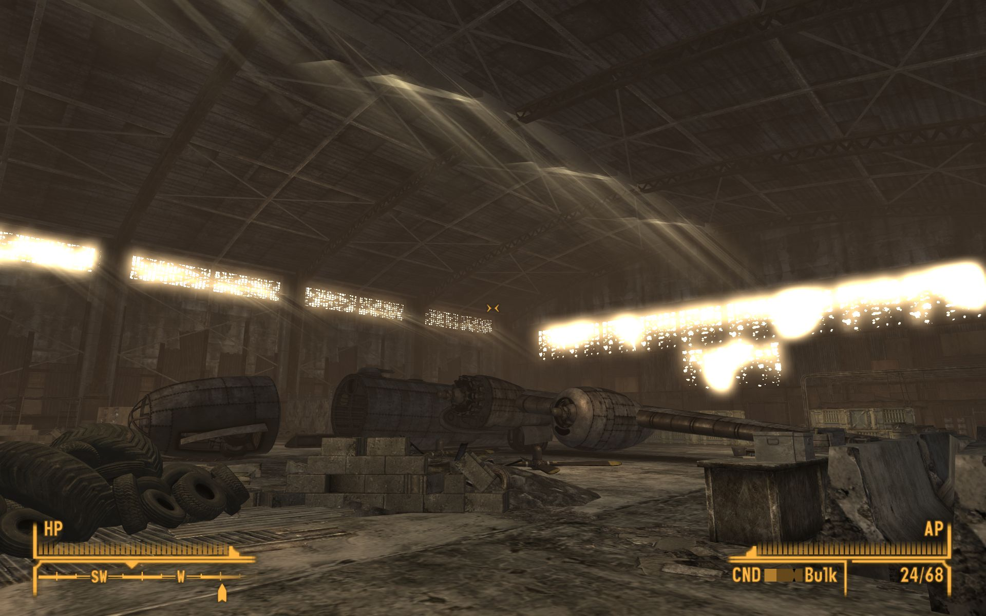 Fallout New Vegas test20