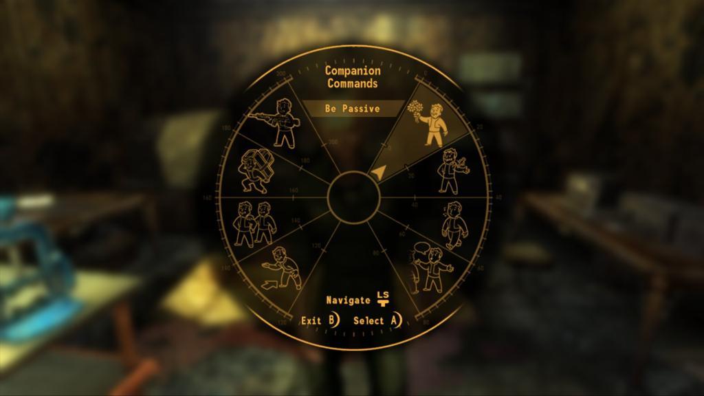 Fallout NewVegas ed007