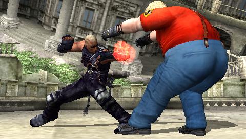 Tekken6 PSP Edit001