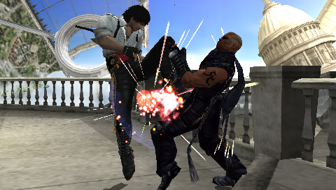 Tekken6 PSP Edit002
