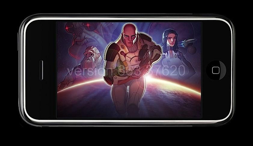 MassEffect JacobsStory iPhone ed002