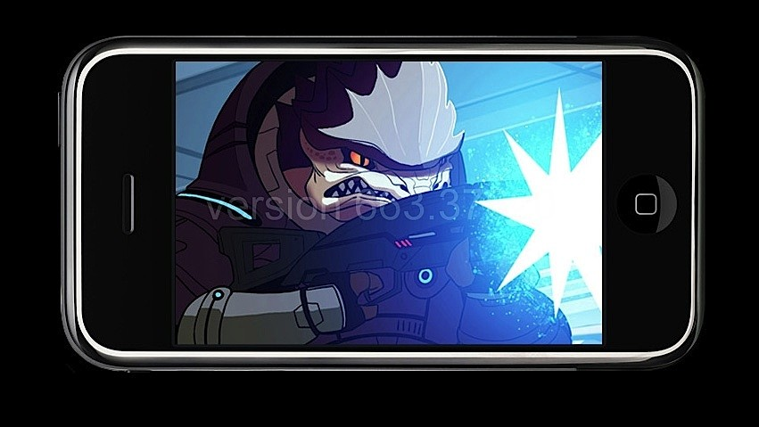 MassEffect JacobsStory iPhone ed004