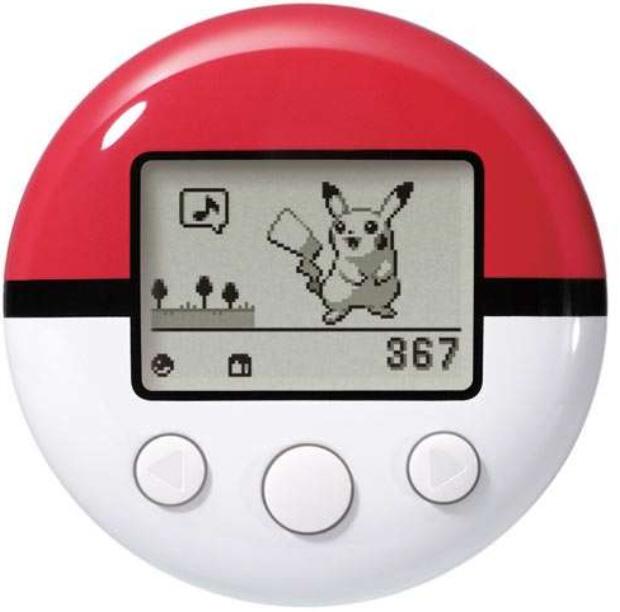 Pokewalker Pokemon Divers