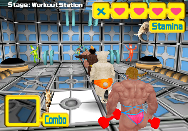 MuscleMarch WiiWare Edit 001