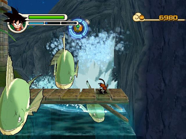 DragonBallRevengePiccolo Wii Edit041