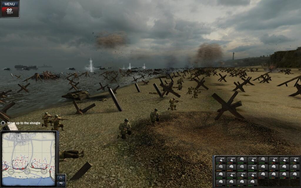 Order of war PC Ed031
