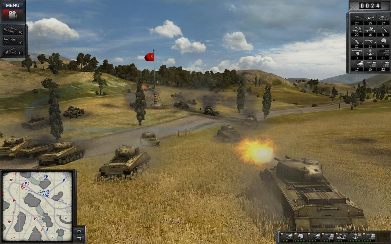 Order of war PC Ed032