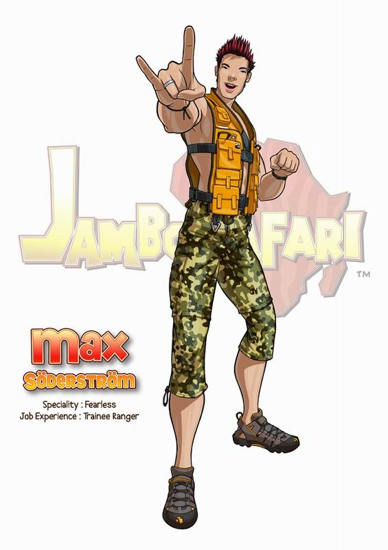 Jambo Safari Multi Visuels001