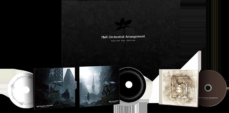 NierOrchestraArrangementBox