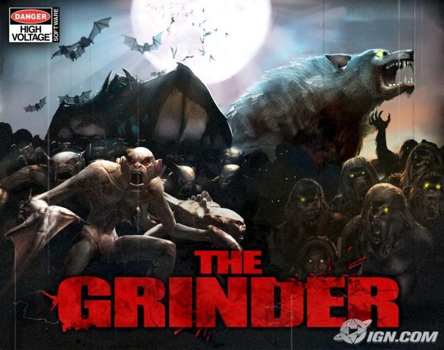 TheGrinder Wii Divers025