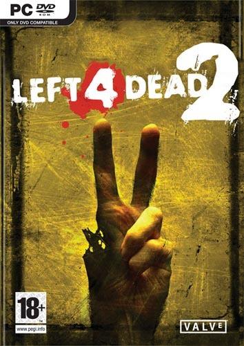 Left4dead2 PC jaquette001
