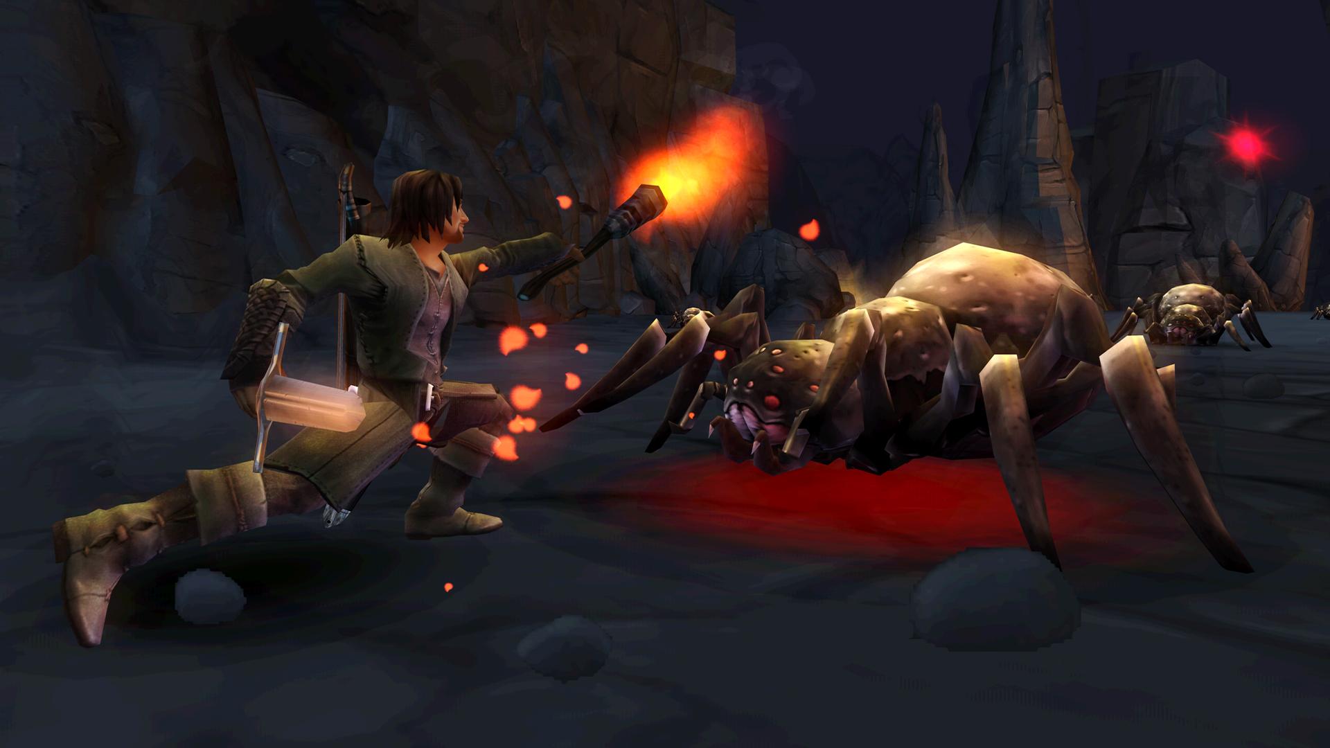 SeigneurAnneauxAragorn Wii Edit003
