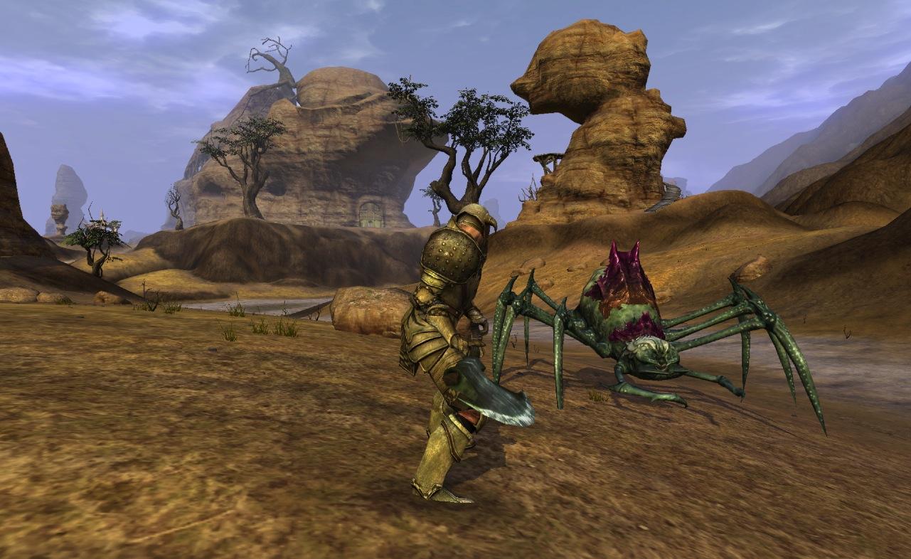 Heroes of Telara PC Ed 01