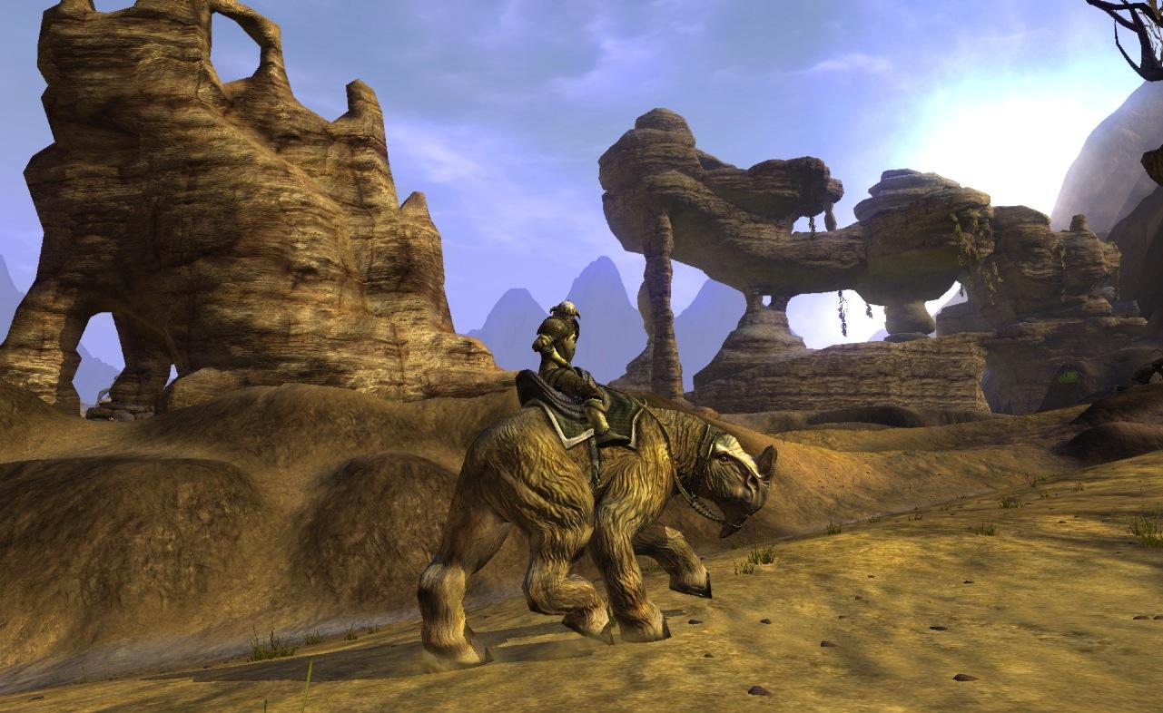 Heroes of Telara PC Ed 04