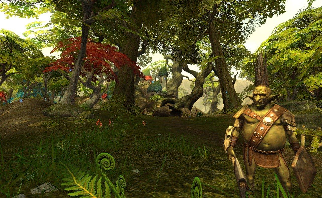 Heroes of Telara PC Ed 05
