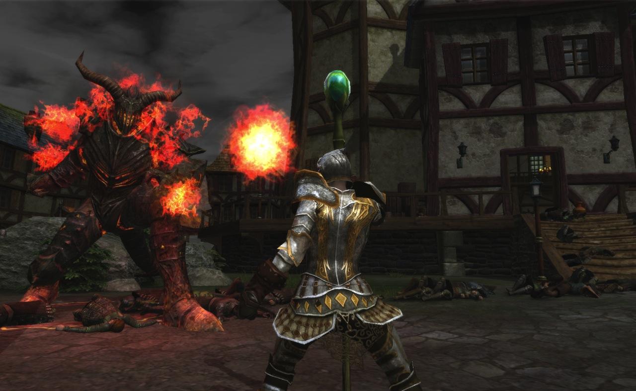 Heroes of Telara PC Ed 14
