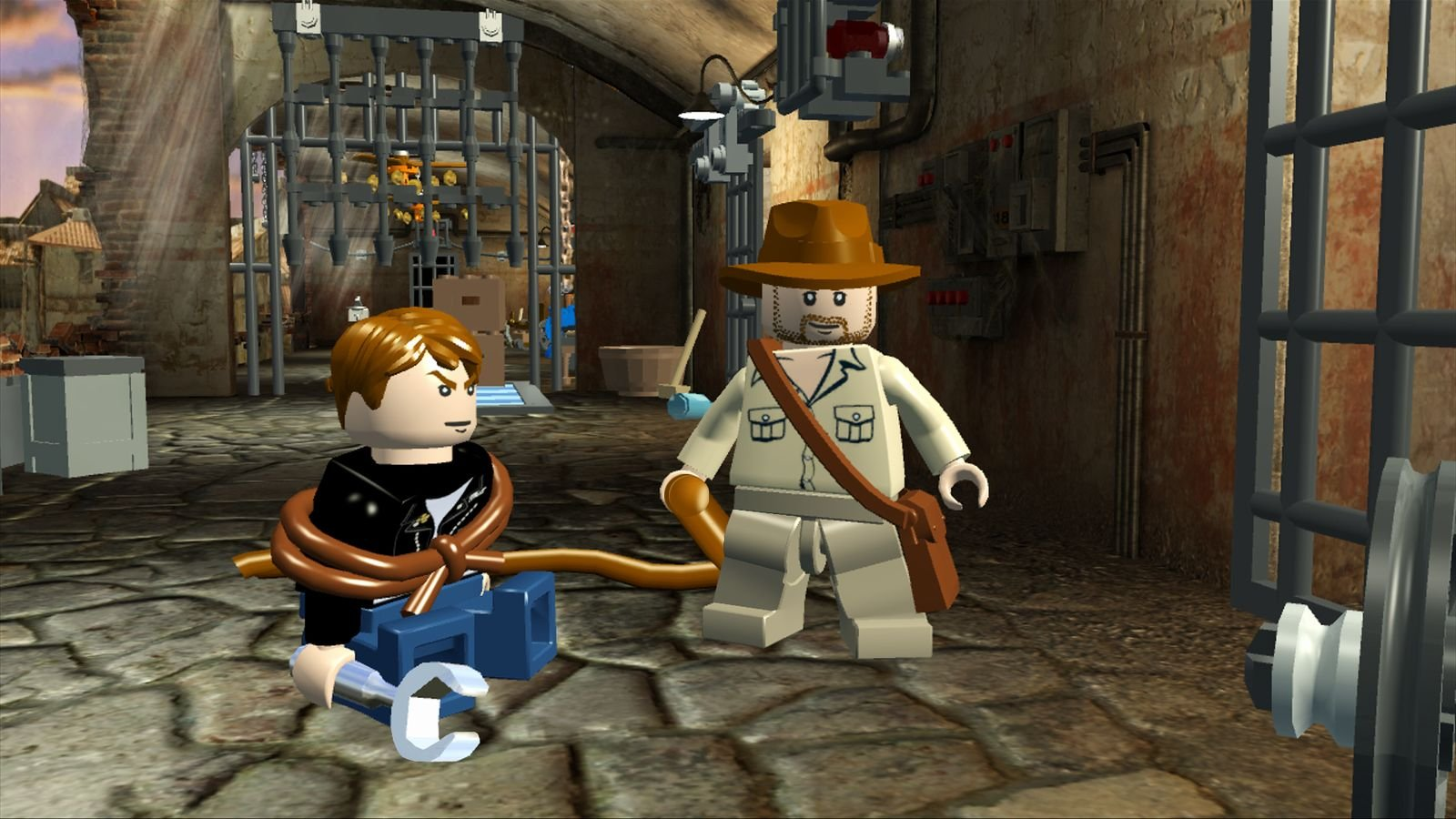 LEGOIndianaJones2 ulti editeur 004
