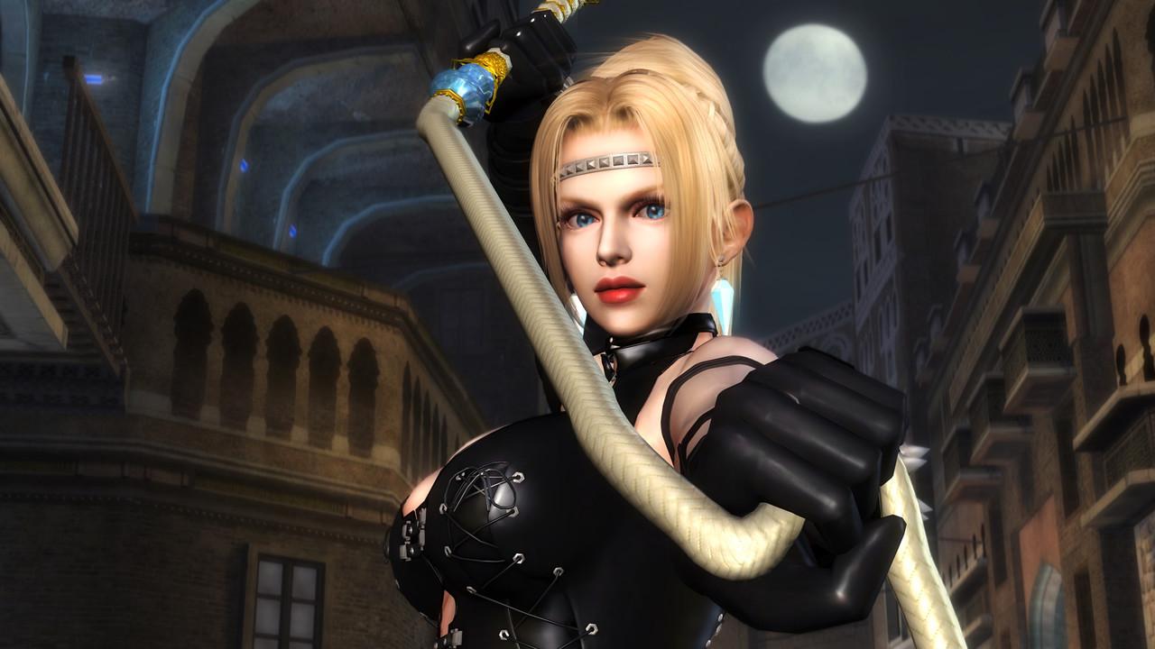 NinjaGaidenSigma PS3 Editeur 004