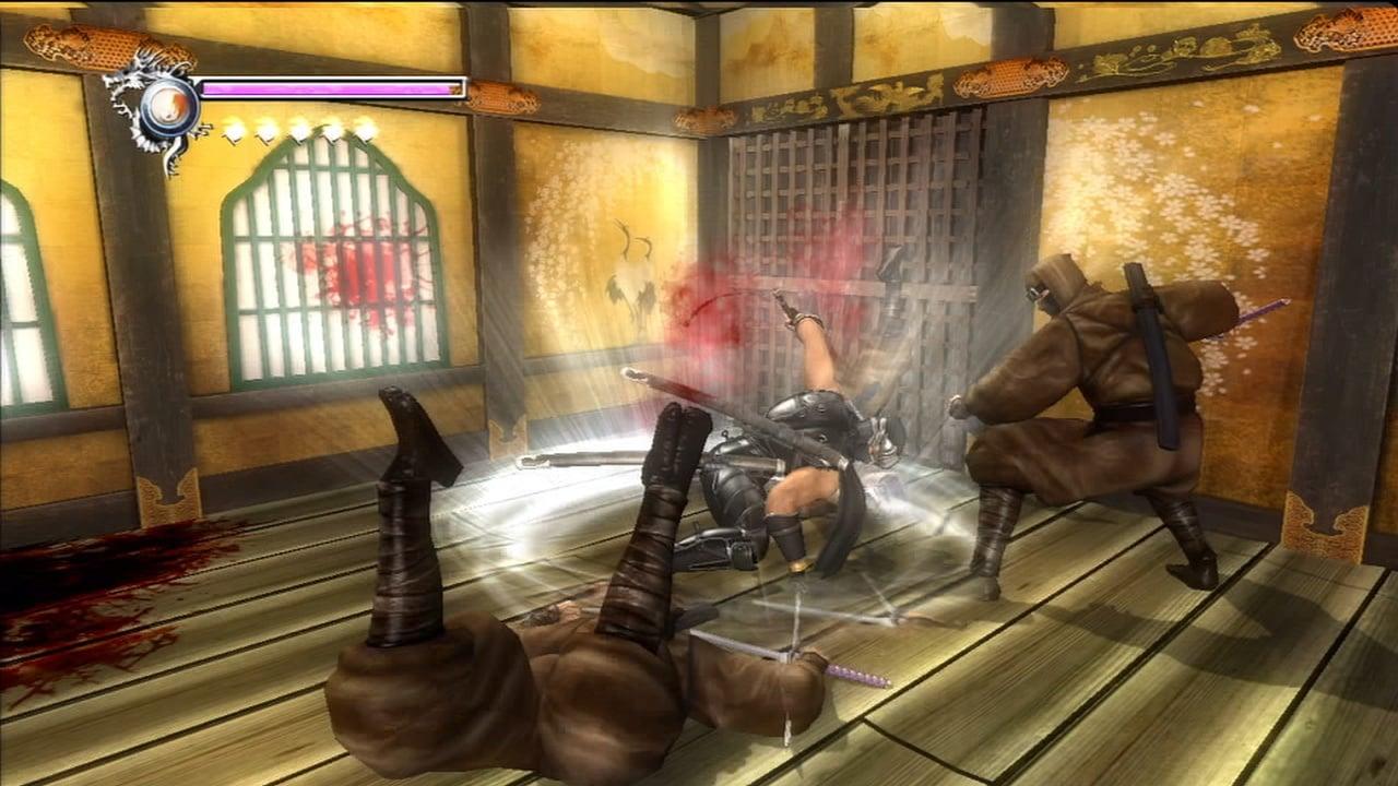 NinjaGaidenSigma PS3 Editeur 008