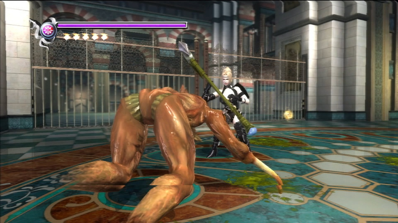 NinjaGaidenSigma PS3 Editeur 013