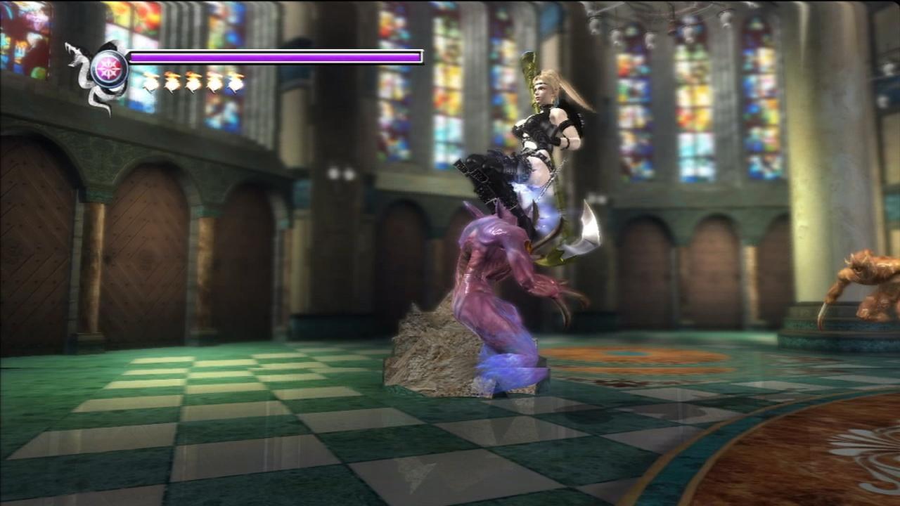 NinjaGaidenSigma PS3 Editeur 014