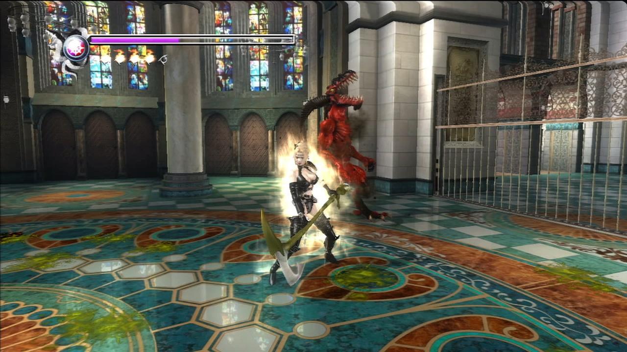 NinjaGaidenSigma PS3 Editeur 016